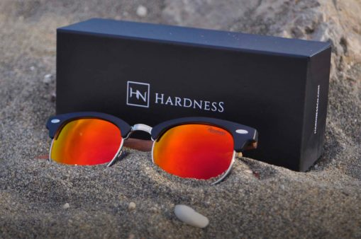 Hardnes Sunglasses